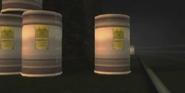 Blisk Spore Cans