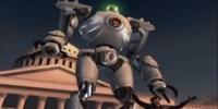 Robo-Prez