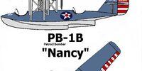 """PB-1 """"Nancy"""""""