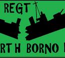 1st Regiment North Borno Infantry