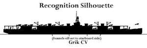 RC Grik CV