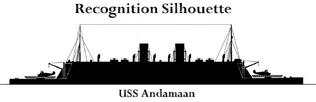 RS USS Andermaan