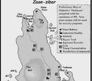 Kurokawa's Japanese Empire in Zanzibar