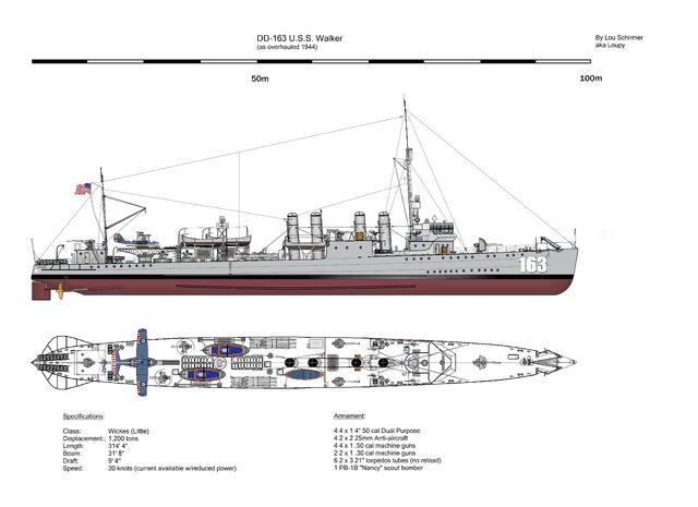 File:DD-163 USS Walker 1944 Overhaul.jpg