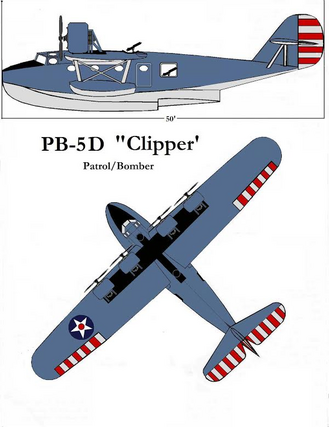 PB-5D by Taylor Anderson