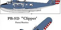 """PB-5D """"Clipper"""""""