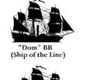 Holy Dominion Navy