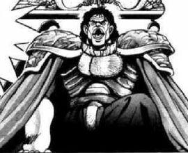 Kevidabu Manga