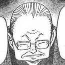 Renzo Koya manga