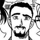 Shigeru Fujieda manga