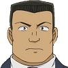 Detective Kurumazaki