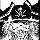 Senzou Fukuura manga