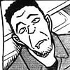Kengo Shibamiya manga