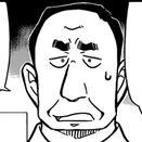 Isao Mutsu manga