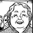Diana Kingstone manga