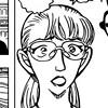 Michiko Monna manga
