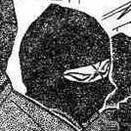 V65 Robber 4 manga