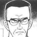 Sakanobu Nekota manga