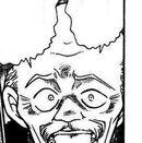 Choichiro Shitara manga