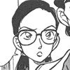 Naoko Kuroda manga