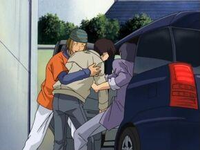 OVA5 Case