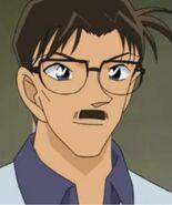 Yusaku After