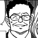 Asanobu Torakura manga