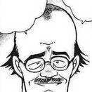Heihachi Mikami manga