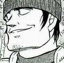 541-543 Hozumi manga