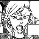 Ruri Torakura manga