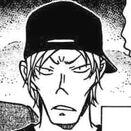 Akira Mafune manga