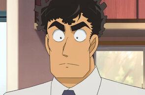Sango Yokomizo Profile