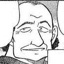 Tetsuo Imai manga