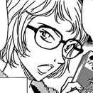 Naoko Izutsu manga