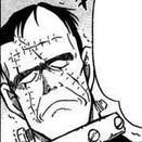 Franknstein manga