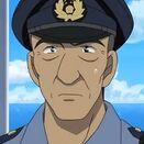 Officer Uehira