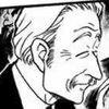 Kenzou Masuyama manga