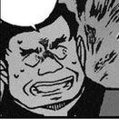 Keiji Inubushi manga