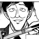 Kensaku Hatsumura manga