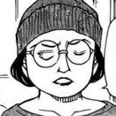 Hagie Yamaji manga