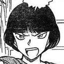 Moegi Hikawa manga