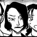 Takako Inubushi manga