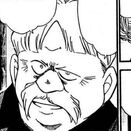 Mikio Fujieda manga
