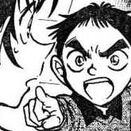 Daiki Hinohara manga