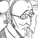 Tenji Urushibara manga