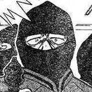 V65 Robber 1 manga