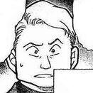 Akira Hojima manga