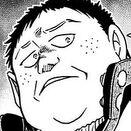 Minoru Nagatsuka manga