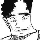 Kakuji Dejima manga