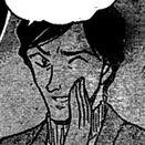 Yoshiro Somei manga